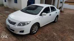 Clean 2008 Toyota Corolla For Sale