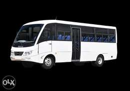 Executive Luxury Coaches 33/62s school /sttaff Transport-pick& rop25k