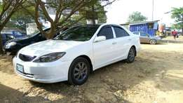 Toyota Camry 2004 Model XLE