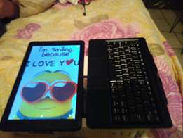 Android tablet for sale or swop for phone