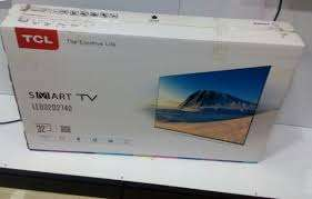 43 inch Digital smart TCL television City Centre - image 1