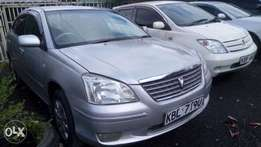 Toyota premio for sale h
