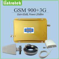 GSM Network Booster-14k