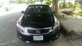 2008 Honda accord for sale.