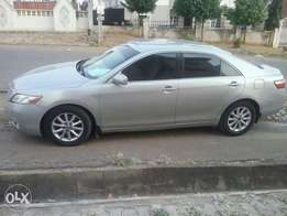 One year Old super Clean Toyota Camry 2007. New Engine.