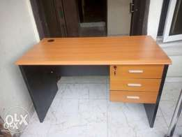 1.2.meter Office Table (New)