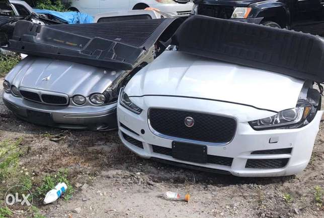 Jaguar xe spare parts