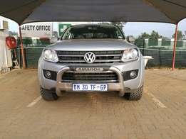 Vw amarok for sale.