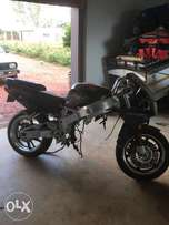 Honda Cbr 900 and 919 stripping for spares