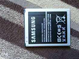 Samsung galaxy trend battery and usb charger