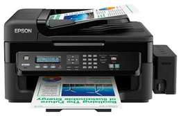 new brand epson printer L550 in cbd shop call now or visit us in town