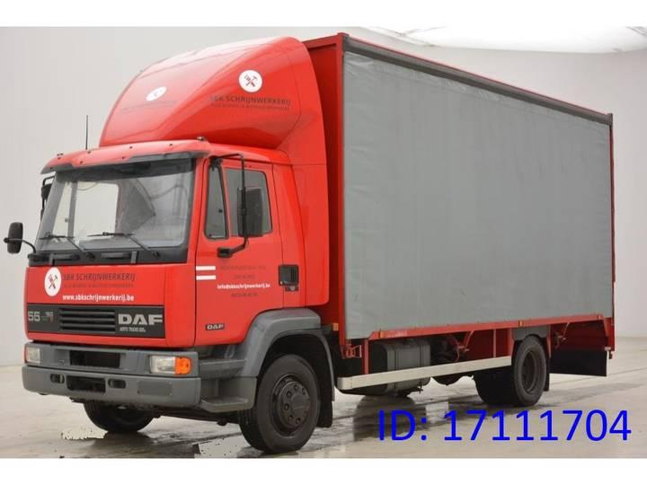 DAF LF55.160 - 1998