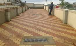 Industrial and residential Paving specialist