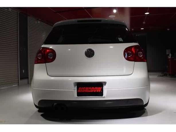 Volkswagen golf5 gti wanted Klerksdorp - image 4