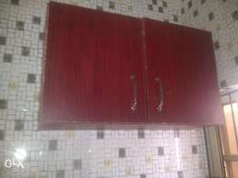 2bedroom flat for rent at arepo,all room en suit with water heater