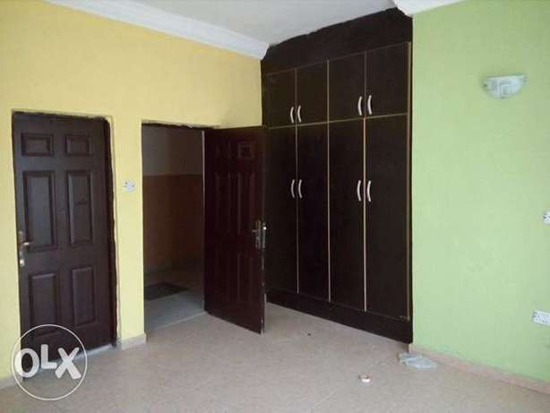 New 3bedroom block of flat to let at Kapowa behind Fmr IGP house Lugbe Lugbe - image 5