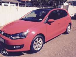 Polo 2014 for sale