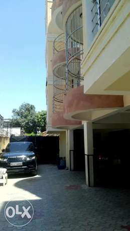 3Bedroom apartment to let in nyali Nyali - image 1