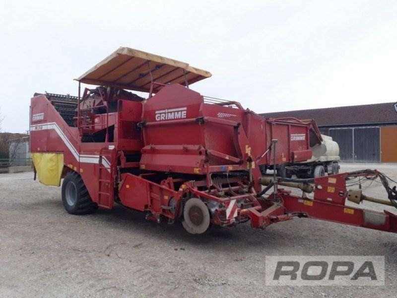 Grimme Se 170-60 Ub - 2010