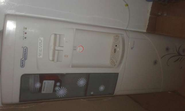 NEW Imported Water Dispenser Nairobi CBD - image 3