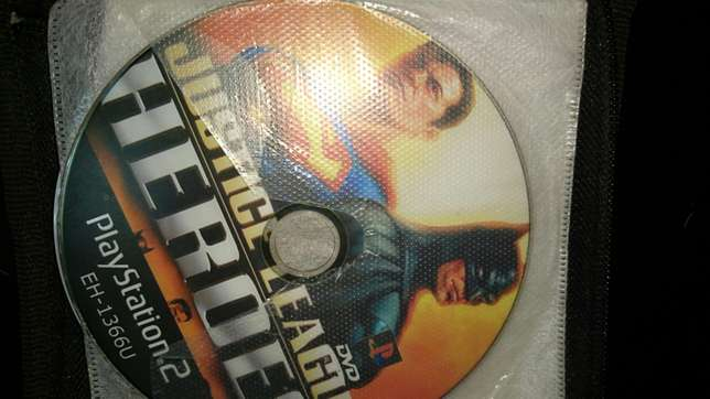 Playstation 2 Sweet Waters - image 4