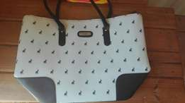 Polo handbag(perfect Valentines gift)
