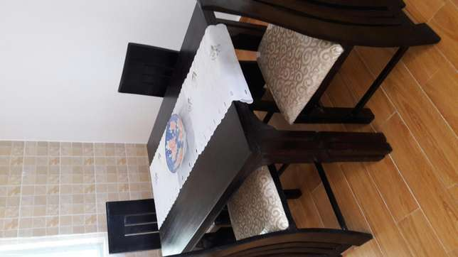 Two bedroom Furnished Apartment Kilimani - image 5