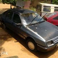 Used ford sierra for sale PTA North