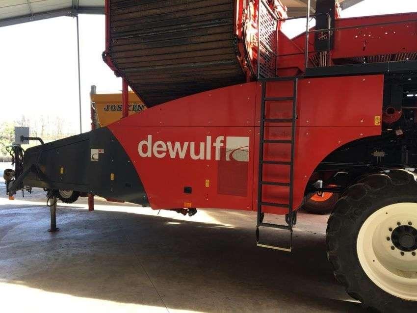 Dewulf Rqa2060 - 2013