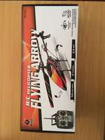 Flying Arrow R/C Helicopter