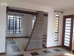 Duplex Penthouse 4 bedrooms with spacious compound and DSQ