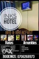 Affordable hotel packages BOOK WITH US TODAY!