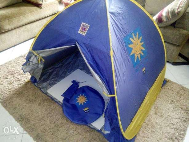 Sun Sense Pop up Beach Tent