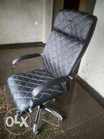 Executive office swivel chair (draft