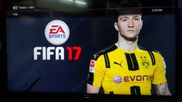 Fifa 17 for Ps3 and Xbox360 soft copy.