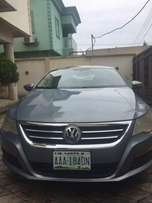 For Sale Volkswagen Passat CC 2012 Reg