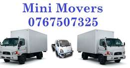 Mr Mini Movers