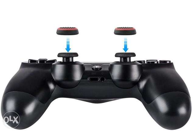 analog Caps for controller