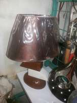 Brand new lamp shade ,free delivery within cbd