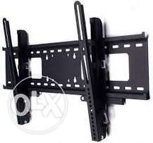 Tv wall mounting of all types
