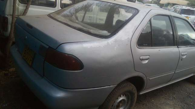 Nissan b 14 for sale Umoja - image 4