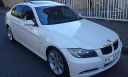 2007 BMW 323i for sale
