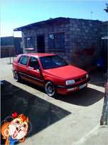 nice red joy golf3 1.8i