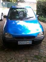 Exciting Corsa for sale