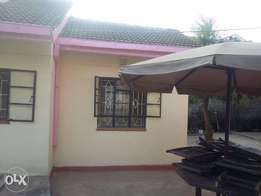 Karen two bedrooms guest house to let