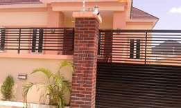 3 bedroom bungalow with a room Bq for sale at divine home estate Ajah