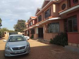 3bedroom apartment house for rent in kiwatule