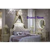Complete Set of Royal Bed