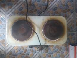 2 faces Hot plate for sale at affordable price