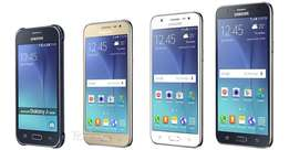 Samsung j series screens available for replacement
